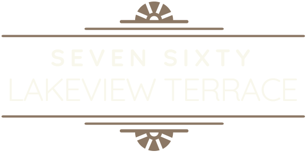 Seven Sixty Lakeview Terrace